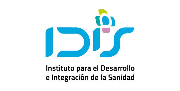 logo vector Fundación IDIS