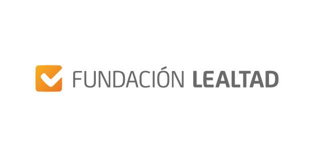 logo vector Fundación Lealtad