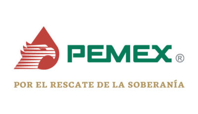 logo vector Pemex