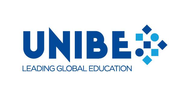 logo vector Unibe