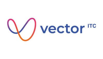 logo vector Vector ITC