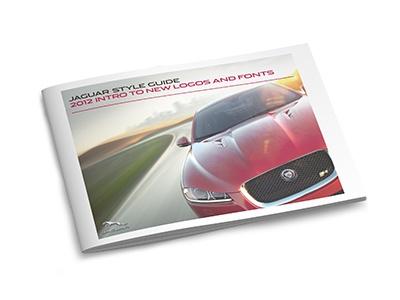 Jaguar style guide