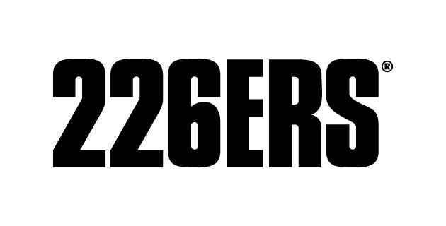 logo vector 226ERS