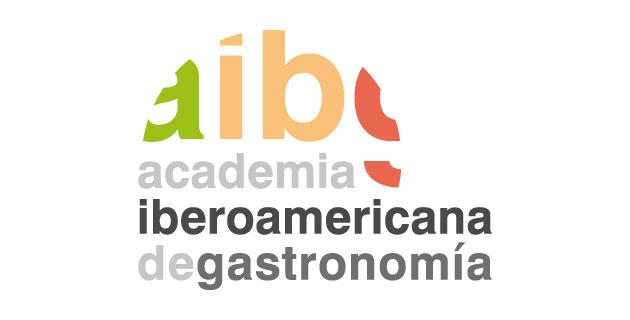 logo vector Academia Iberoamericana de Gastronomía