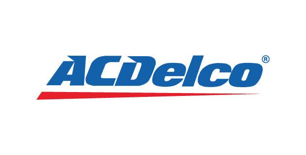 logo vector ACDelco