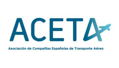 logo vector Aceta