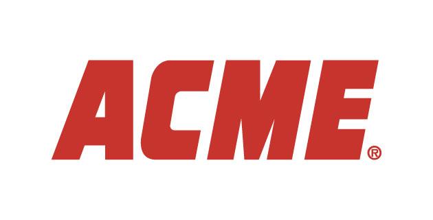 logo vector ACME