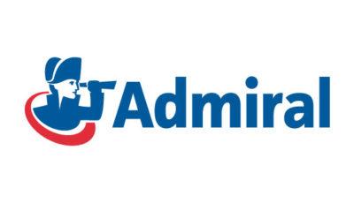 logo vector Admiral
