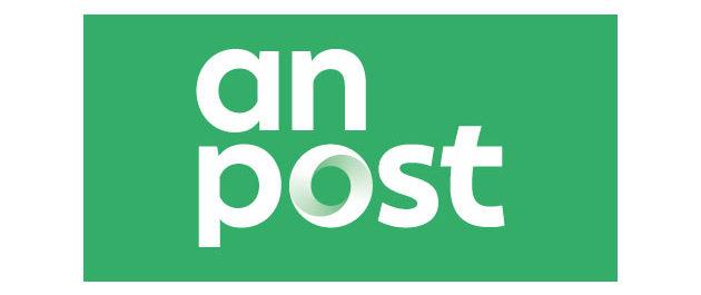 logo vector An Post