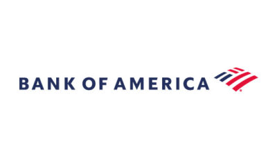 logo vector Bank of America