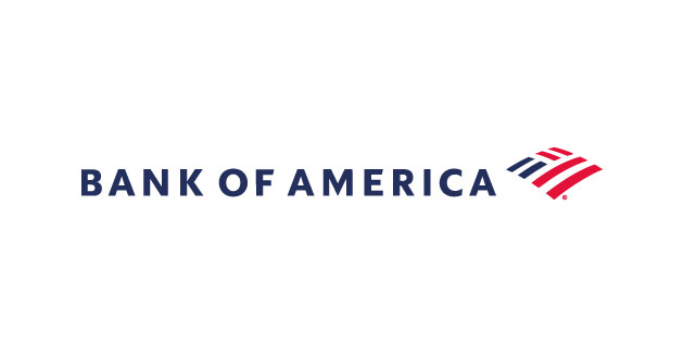 logo vector Bank of America