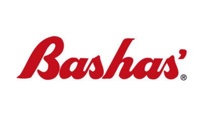 logo vector Bashas'