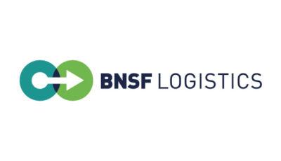 logo vector BNSF Logistics