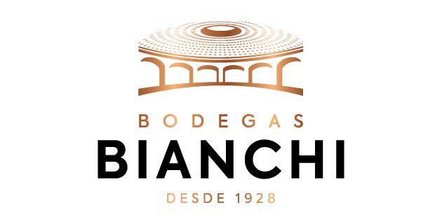 logo vector Bodegas Bianchi