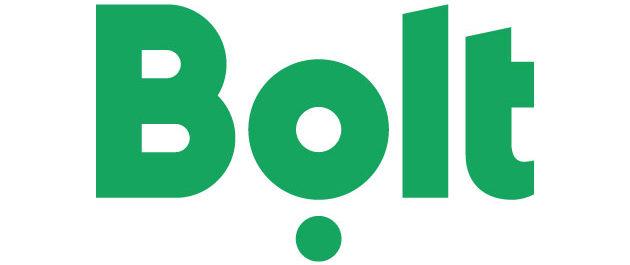 logo vector Bolt