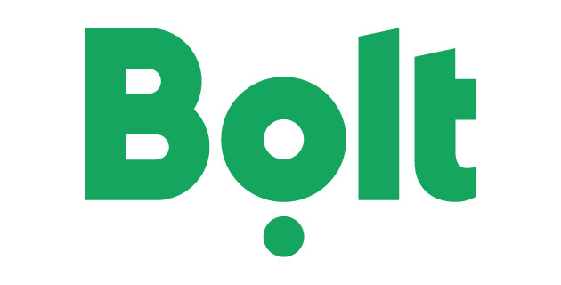logo vector Bolt