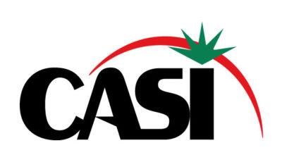 logo vector CASI
