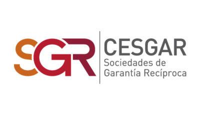 logo vector Cesgar