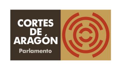 logo vector Cortes de Aragón