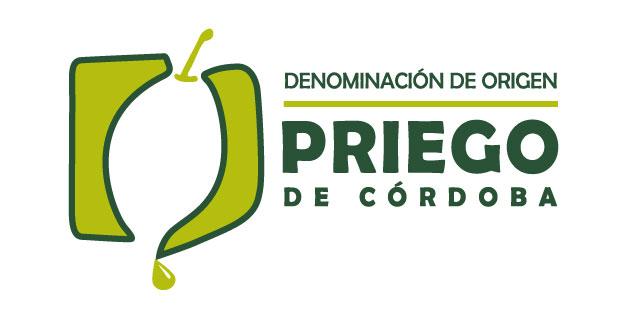 logo vector DOP Priego de Córdoba