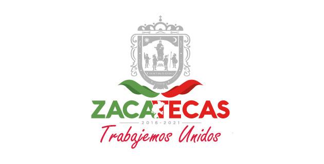 logo vector Gobierno del Estado de Zacatecas