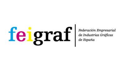 logo vector Feigraf