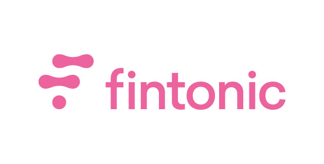 logo vector Fintonic