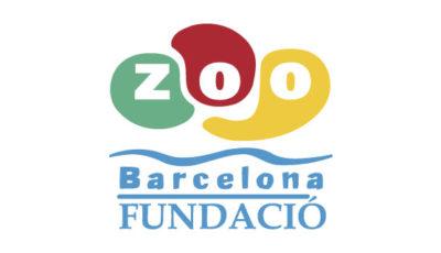 logo vector Fundación Barcelona Zoo