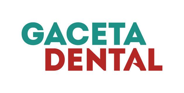 logo vector Gaceta Dental