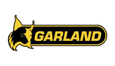 logo vector Garland