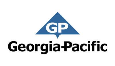 logo vector Georgia-Pacific
