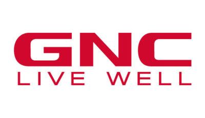 logo vector GNC