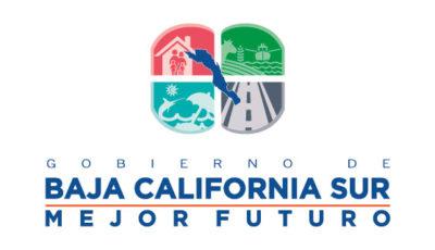 logo vector Gobierno del Estado de Baja California Sur