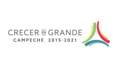 logo vector Gobierno del Estado de Campeche