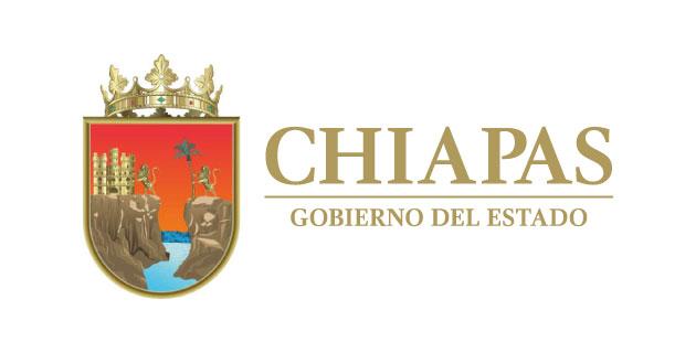 logo vector Gobierno del Estado de Chiapas
