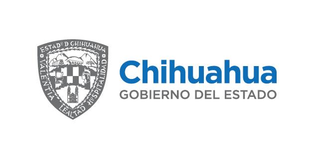 logo vector Gobierno del Estado de Chihuahua