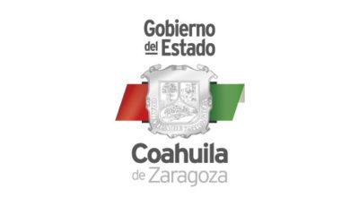 logo vector Gobierno del Estado de Coahuila de Zaragoza