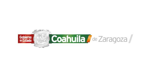 logo vector Gobierno del Estado de Cohauila de Zaragoza
