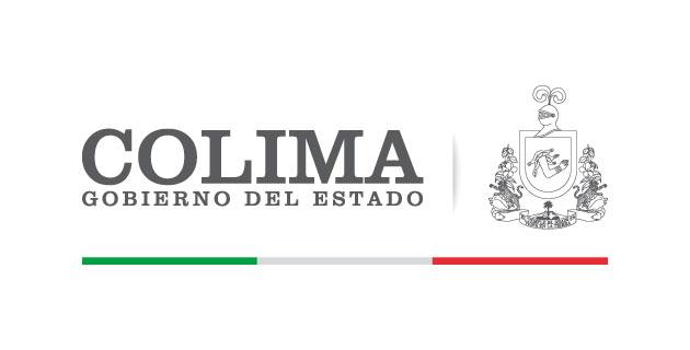 logo vector Gobierno del Estado de Colima