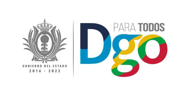 logo vector Gobierno del Estado de Durango