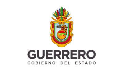 logo vector Gobierno del Estado de Guerrero