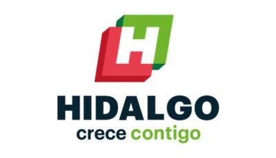 logo vector Gobierno del Estado de Hidalgo