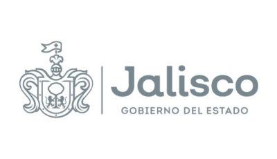 logo vector Gobierno del Estado de Jalisco
