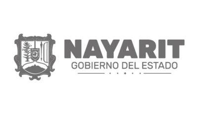 logo vector Gobierno del Estado de Nayarit