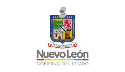 logo vector Gobierno del Estado de Nuevo León