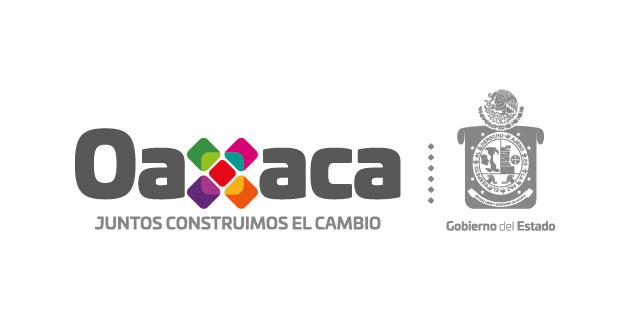 logo vector Gobierno del Estado de Oaxaca