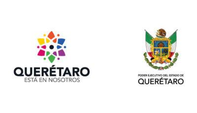 logo vector Gobierno del Estado de Querétaro