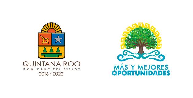 logo vector Gobierno del Estado de Quintana Roo