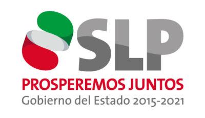 logo vector Gobierno del Estado de San Luis de Potosí