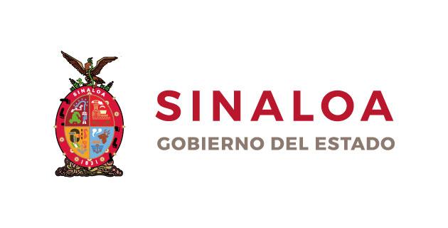 logo vector Gobierno del Estado de Sinaloa